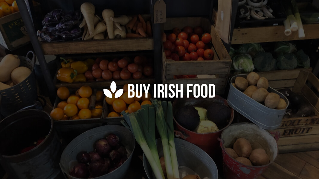 Buy Irish Food