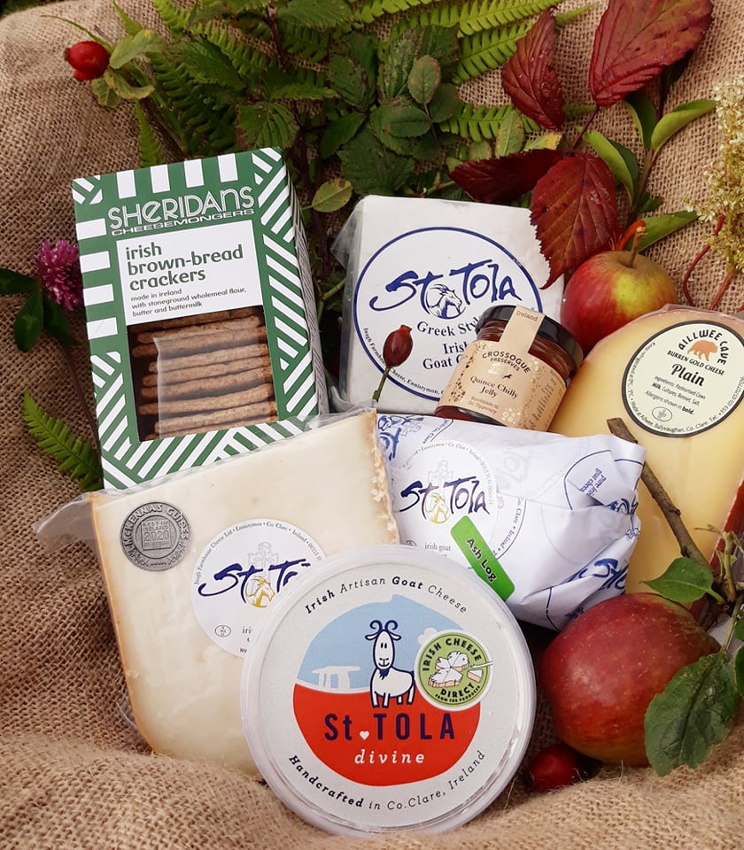 Clare Cheese Selection